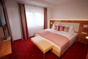 Hotel Moselauen in Bernkastel
