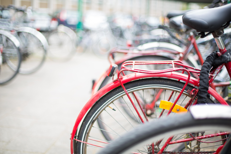 Fahrradverleih - Hotel Kölchens